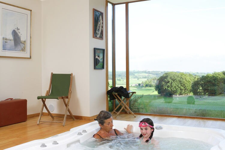 Ferienhaus Maison de vacances - Parlan (255927), Parlan, Cantal, Auvergne, Frankreich, Bild 33