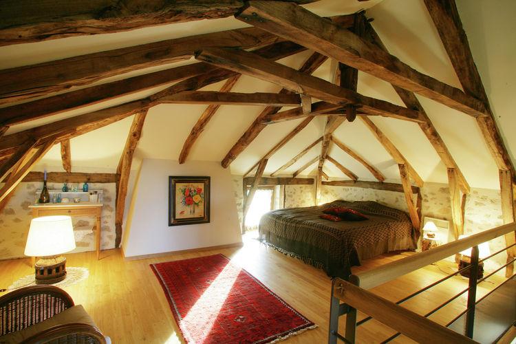 Ferienhaus Maison de vacances - Parlan (255927), Parlan, Cantal, Auvergne, Frankreich, Bild 10