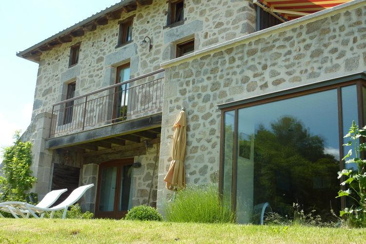 Ferienhaus Maison de vacances - Parlan (255927), Parlan, Cantal, Auvergne, Frankreich, Bild 16