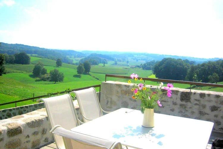 Ferienhaus Maison de vacances - Parlan (255927), Parlan, Cantal, Auvergne, Frankreich, Bild 14