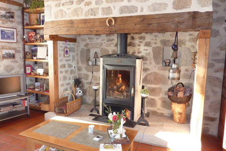 Ferienhaus Maison de vacances - Parlan (255927), Parlan, Cantal, Auvergne, Frankreich, Bild 6
