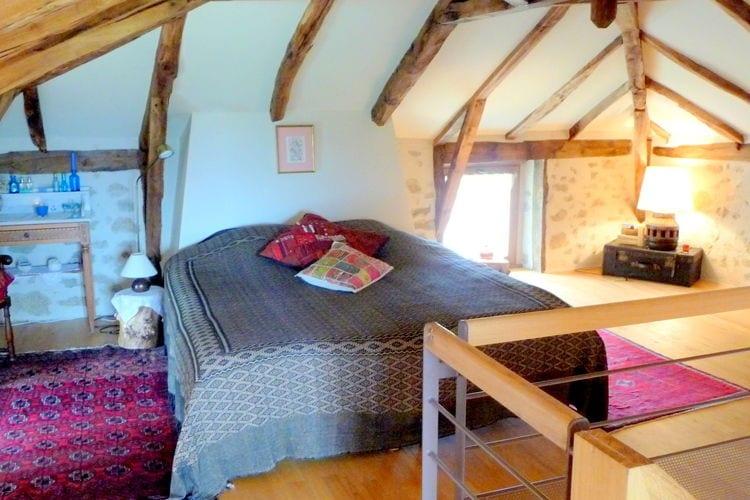 Ferienhaus Maison de vacances - Parlan (255927), Parlan, Cantal, Auvergne, Frankreich, Bild 9