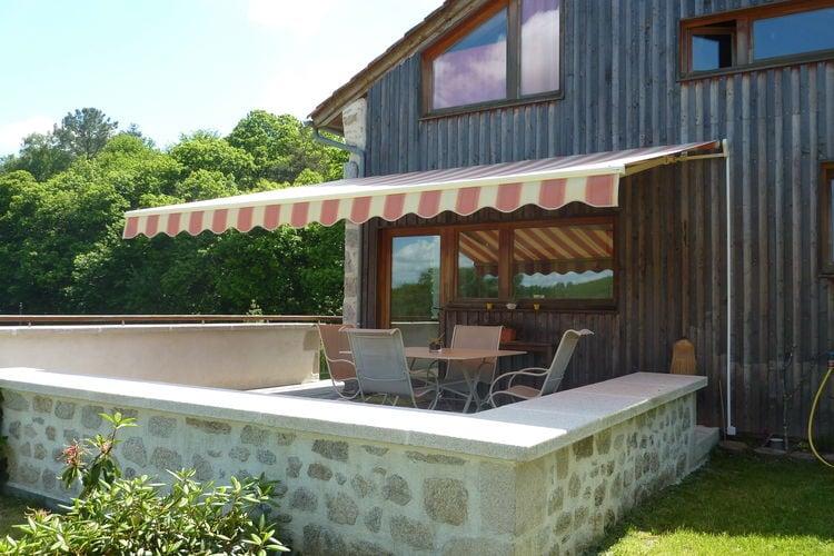 Ferienhaus Maison de vacances - Parlan (255927), Parlan, Cantal, Auvergne, Frankreich, Bild 15