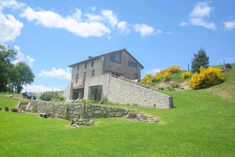 Ferienhaus Maison de vacances - Parlan (255927), Parlan, Cantal, Auvergne, Frankreich, Bild 3