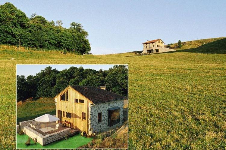 Ferienhaus Maison de vacances - Parlan (255927), Parlan, Cantal, Auvergne, Frankreich, Bild 20