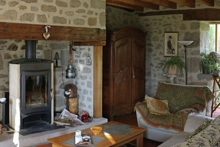 Ferienhaus Maison de vacances - Parlan (255927), Parlan, Cantal, Auvergne, Frankreich, Bild 5
