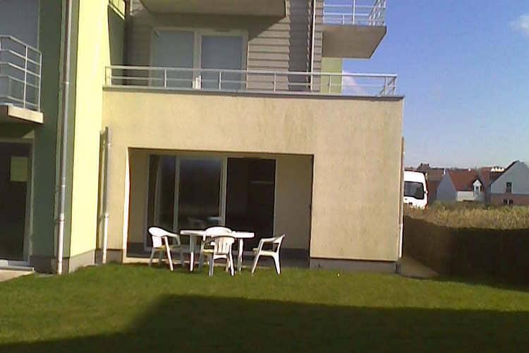Ferienhaus Les Dunes (236289), Wimereux, Pas-de-Calais, Nord-Pas-de-Calais, Frankreich, Bild 3