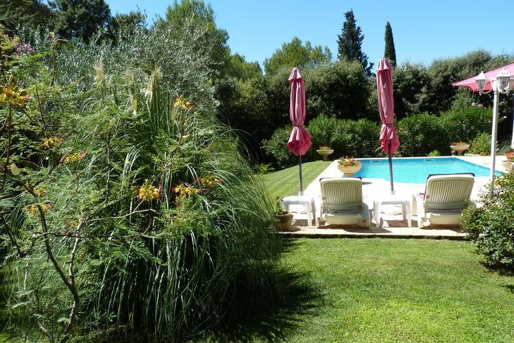 Ferienhaus Beau Gîte (236380), Aubais, Gard Binnenland, Languedoc-Roussillon, Frankreich, Bild 17