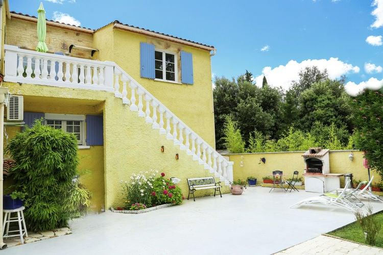 Ferienhaus Beau Gîte (236380), Aubais, Gard Binnenland, Languedoc-Roussillon, Frankreich, Bild 1