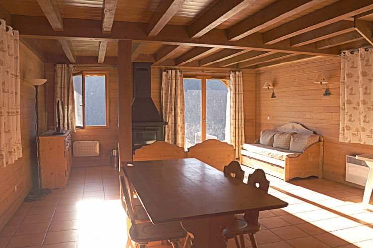 Maison de vacances Chalets Pra Loup (236309), Pra Loup, Alpes-de-Haute-Provence, Provence - Alpes - Côte d'Azur, France, image 5