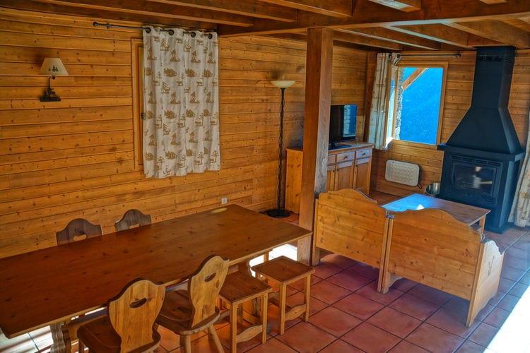 Maison de vacances Chalets Pra Loup (236309), Pra Loup, Alpes-de-Haute-Provence, Provence - Alpes - Côte d'Azur, France, image 4
