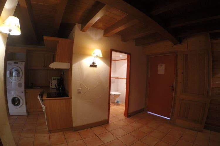 Maison de vacances Chalets Pra Loup (236309), Pra Loup, Alpes-de-Haute-Provence, Provence - Alpes - Côte d'Azur, France, image 7