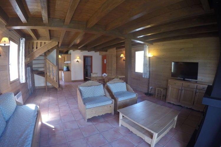Maison de vacances Chalets Pra Loup (236309), Pra Loup, Alpes-de-Haute-Provence, Provence - Alpes - Côte d'Azur, France, image 6