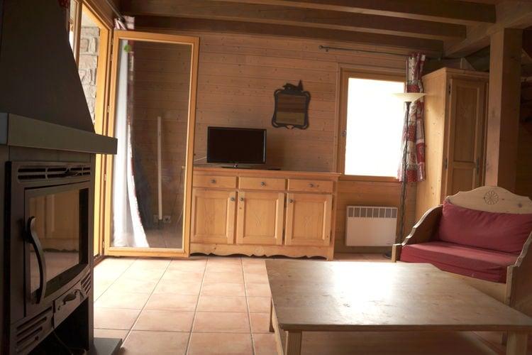 Chalet Frankrijk, Rhone-alpes, Pra Loup Chalet FR-04400-15