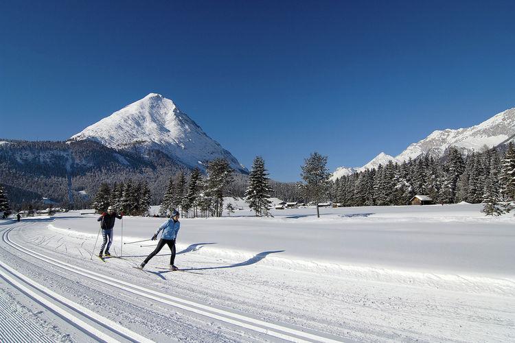 Ferienwohnung Schöpf (236414), Seefeld in Tirol, Seefeld, Tirol, Österreich, Bild 12