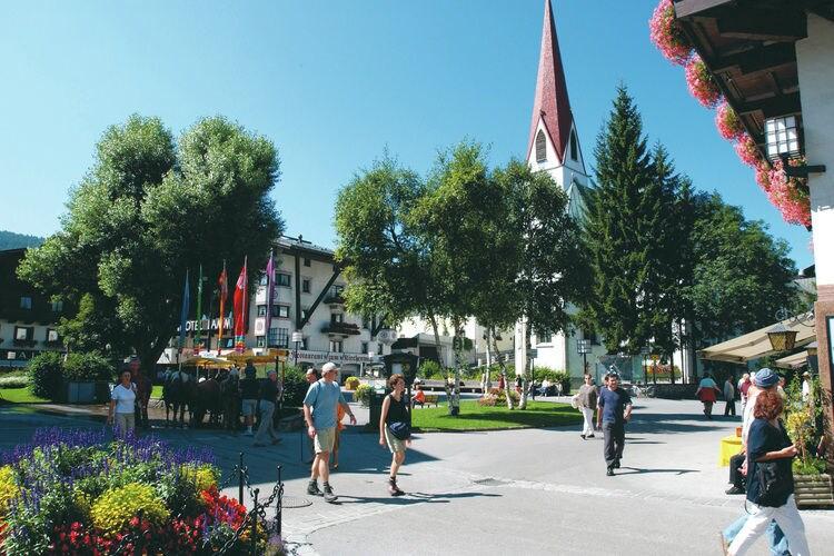 Ferienwohnung Schöpf (236415), Seefeld in Tirol, Seefeld, Tirol, Österreich, Bild 11