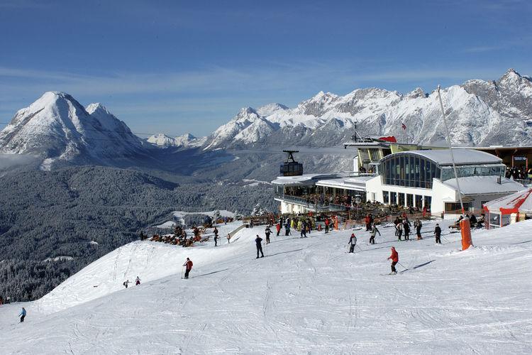 Ferienwohnung Schöpf (236416), Seefeld in Tirol, Seefeld, Tirol, Österreich, Bild 26