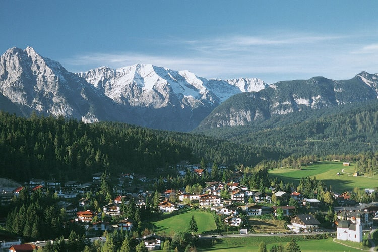 Ferienwohnung Schöpf (236416), Seefeld in Tirol, Seefeld, Tirol, Österreich, Bild 14
