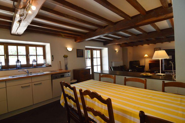 Ferienhaus Troll (236287), Alle, Namur, Wallonien, Belgien, Bild 14