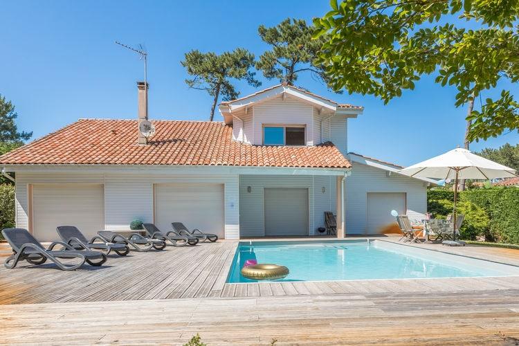 Villa met zwembad   Cote AtlantiqueVillas Royal Club Océan 17 1