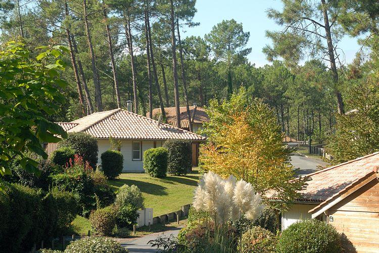Holiday house Villas Clairière aux Chevreuils (236280), Moliets et Maa, Atlantic coast Landes, Aquitania, France, picture 23