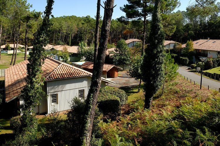 Holiday house Villas Clairière aux Chevreuils (236280), Moliets et Maa, Atlantic coast Landes, Aquitania, France, picture 24