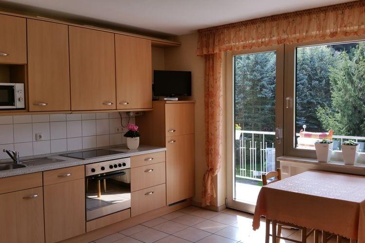 Appartement Duitsland, Eifel, Lirstal Appartement DE-56767-04