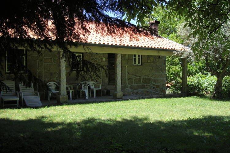 Casa do Caseiro  Beiras Centro Region Portugal