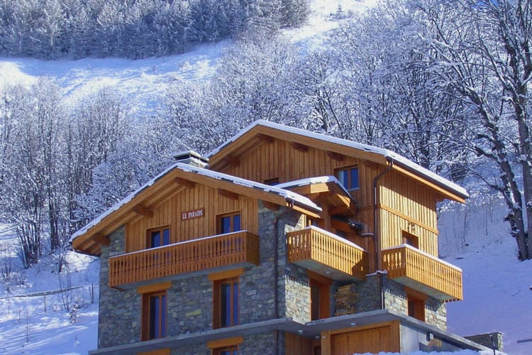 Ferienhaus Chalet Paradis de St Martin (236378), Saint Martin de Belleville, Savoyen, Rhône-Alpen, Frankreich, Bild 2