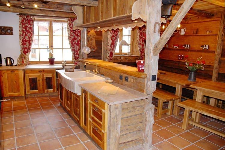 Chalet Frankrijk, Rhone-alpes, Champagny en Vanoise Chalet FR-73350-58