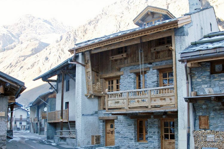 Chalet Champagny CPV01 - Champagny en Vanoise