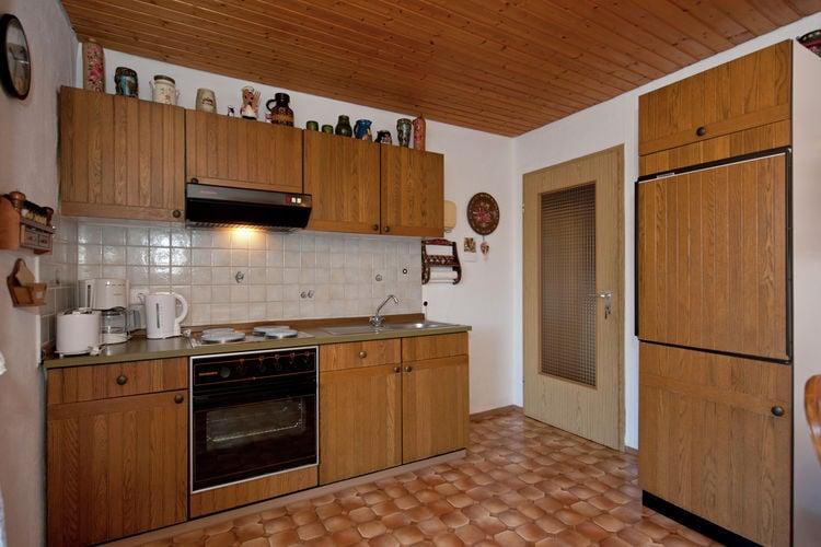 Holiday apartment Nadine (255474), Gößweinstein, Franconian Switzerland, Bavaria, Germany, picture 5