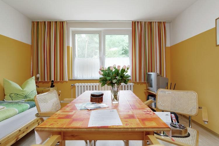 Ferienhaus Forsthaus Kribbelake (254928), Kirchhofen, Oder-Spree, Brandenburg, Deutschland, Bild 8