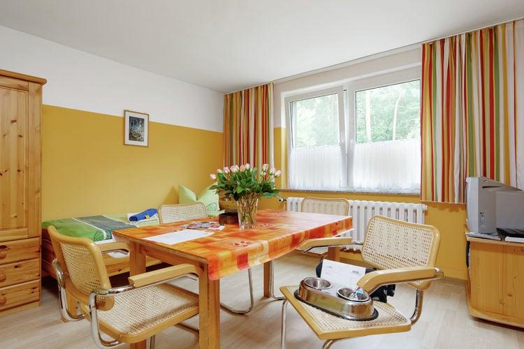 Ferienhaus Forsthaus Kribbelake (254928), Kirchhofen, Oder-Spree, Brandenburg, Deutschland, Bild 18