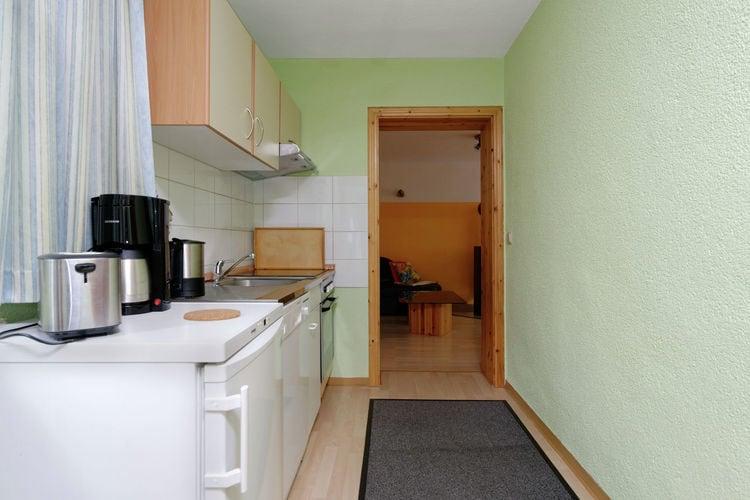 Ferienhaus Forsthaus Kribbelake (254928), Kirchhofen, Oder-Spree, Brandenburg, Deutschland, Bild 7