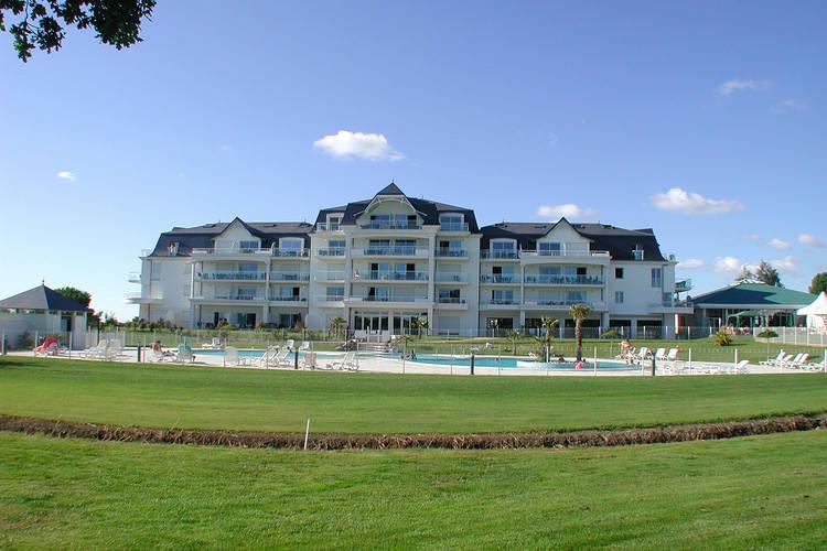 Ferienwohnung Domaine de Fontenelles 4 (236403), L'Aiguillon sur Vie, Atlantikküste Vendée, Pays de la Loire, Frankreich, Bild 5