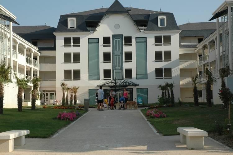 Ferienwohnung Domaine de Fontenelles 4 (236403), L'Aiguillon sur Vie, Atlantikküste Vendée, Pays de la Loire, Frankreich, Bild 6