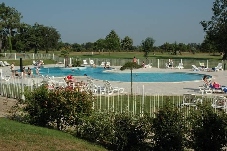 Ferienwohnung Domaine de Fontenelles 4 (236403), L'Aiguillon sur Vie, Atlantikküste Vendée, Pays de la Loire, Frankreich, Bild 8