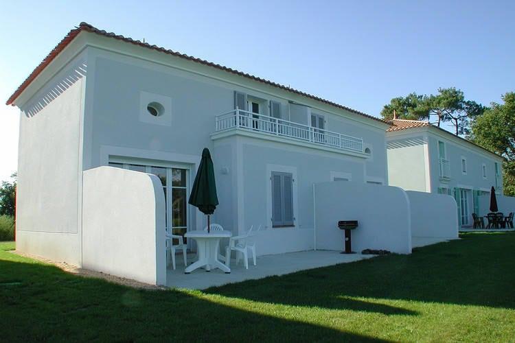 Domaine des Fontenelles L Aiguillon-sur-Vie Loire France