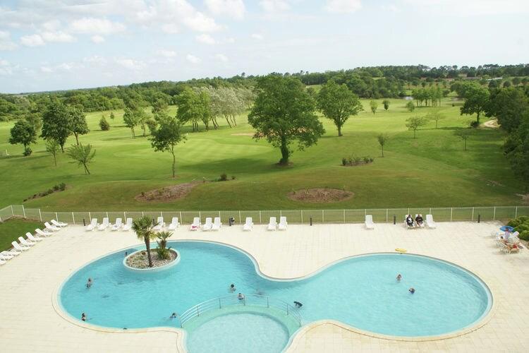 Vakantiehuizen Frankrijk | Pays-de-la-loire | Villa te huur in Laiguillon-sur-vie met zwembad   4 personen