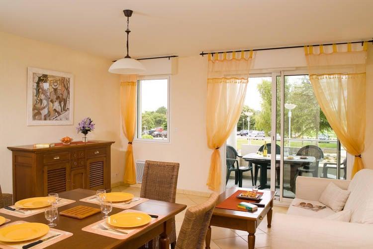Ferienwohnung Charmantes Appartement mit Geschirrspüler an einem Golfplatz (236405), Coëx, Vendée Binnenland, Pays de la Loire, Frankreich, Bild 8