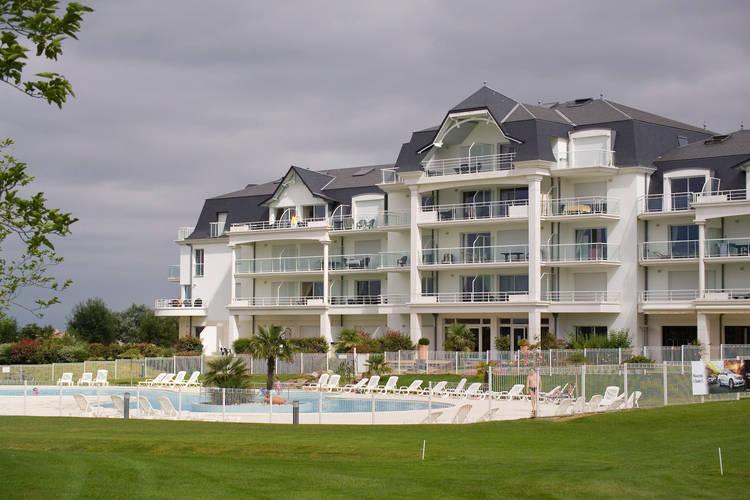 Vakantiehuizen Frankrijk | Pays-de-la-loire | Appartement te huur in Laiguillon-sur-vie met zwembad   8 personen