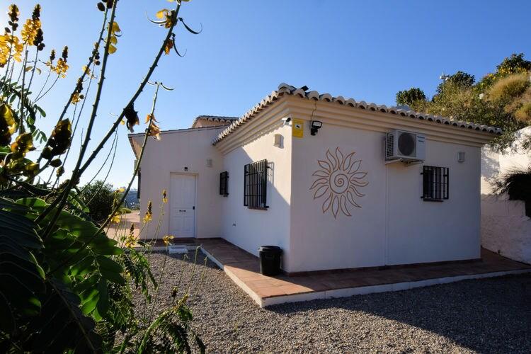 Villa Spanje, Costa del Sol, Arenas Villa ES-29753-03