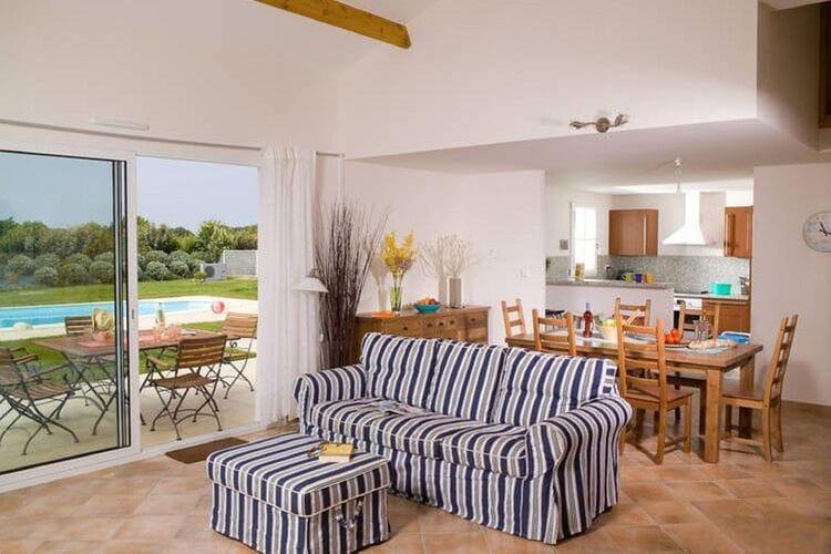 Villa Frankrijk, Pays de la loire, L