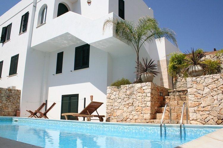Ferienhaus Moderne Wohnung am Meer im touristischen Salento (236359), Pescoluse, Lecce, Apulien, Italien, Bild 5