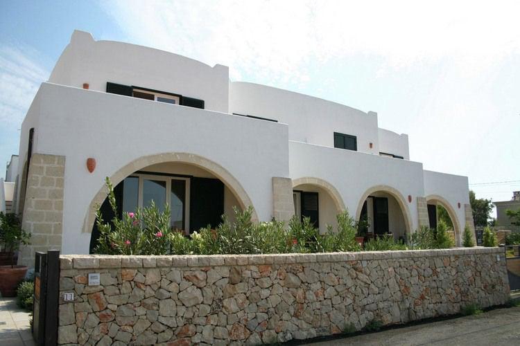 Woning Italie | Puglia | Vakantiehuis te huur in Nardo met zwembad  met wifi 4 personen