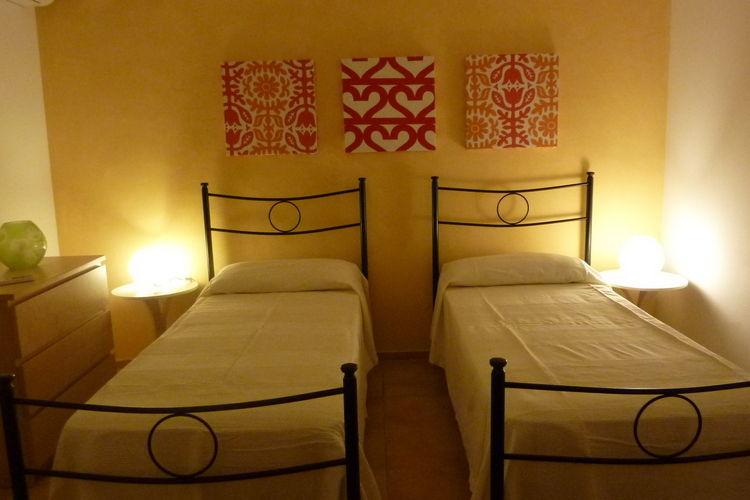 Ferienhaus Appartement am Meer in Apulien mit Gemeinschaftsgarten (236363), Pescoluse, Lecce, Apulien, Italien, Bild 13