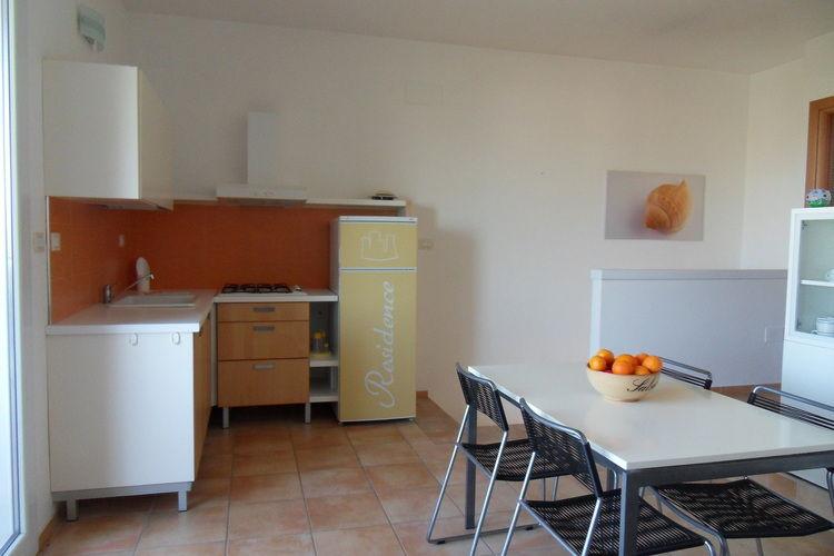 vakantiehuis Italië, Puglia, Nardò vakantiehuis IT-73014-05