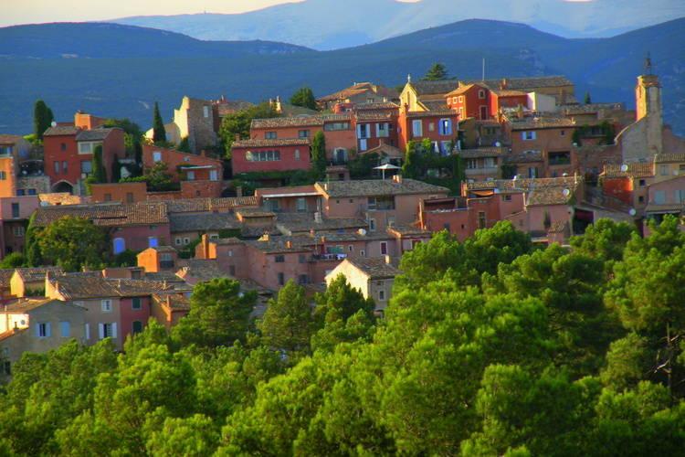 Ferienhaus La Burlière (58974), Roussillon, Vaucluse, Provence - Alpen - Côte d'Azur, Frankreich, Bild 19