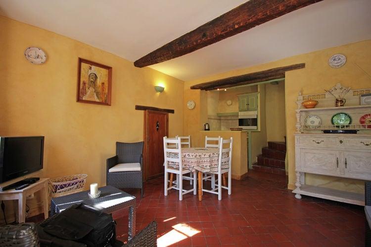 Ferienhaus La Burlière (58974), Roussillon, Vaucluse, Provence - Alpen - Côte d'Azur, Frankreich, Bild 5